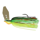 BLADED SWIM JIG